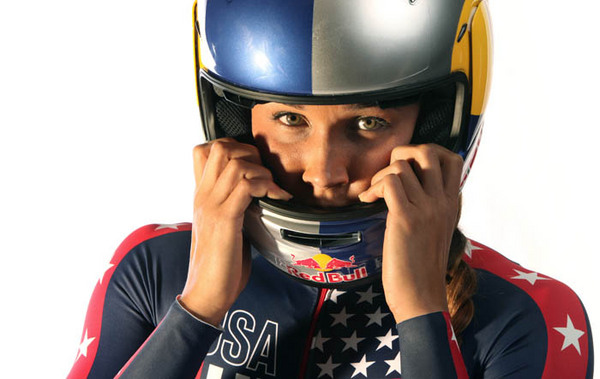 Lolo Jones, Bobsled : 2014 US Winter Olympic Athletes : Austin, Texas Photographer | editorial, commercial, sports, music, news, portrait